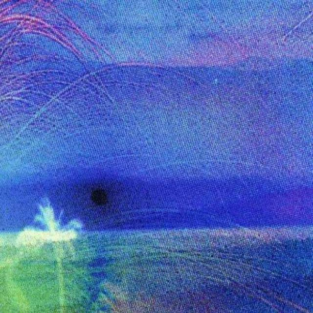 Roy Flying Saucer Attack / Montgomery