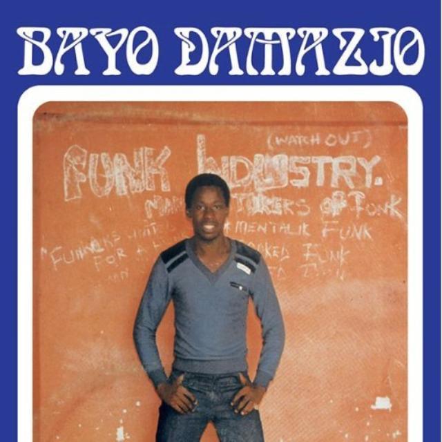 Bayo Damazio