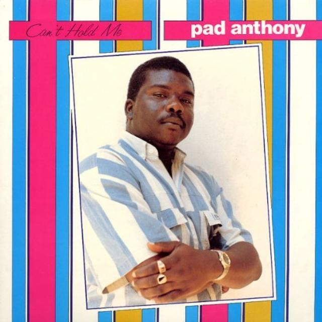 Pad Anthony