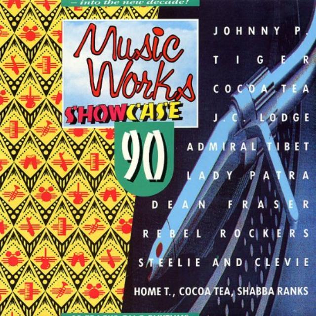 Showcase 90 / Various