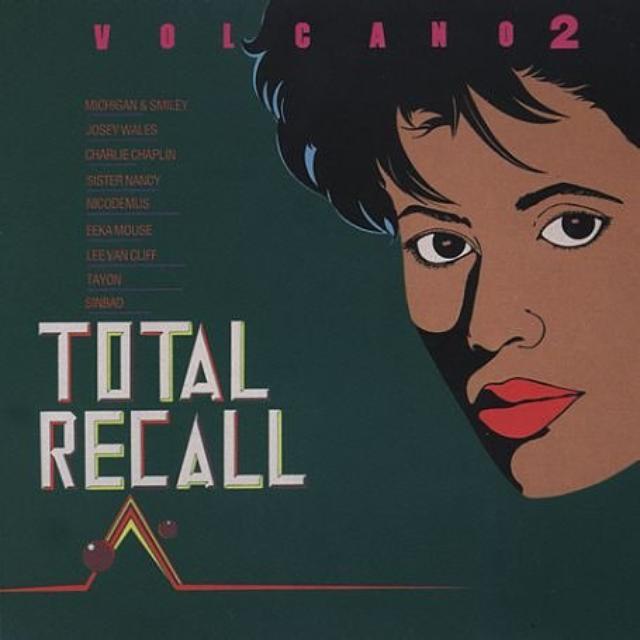 Total Recall 2 / Various