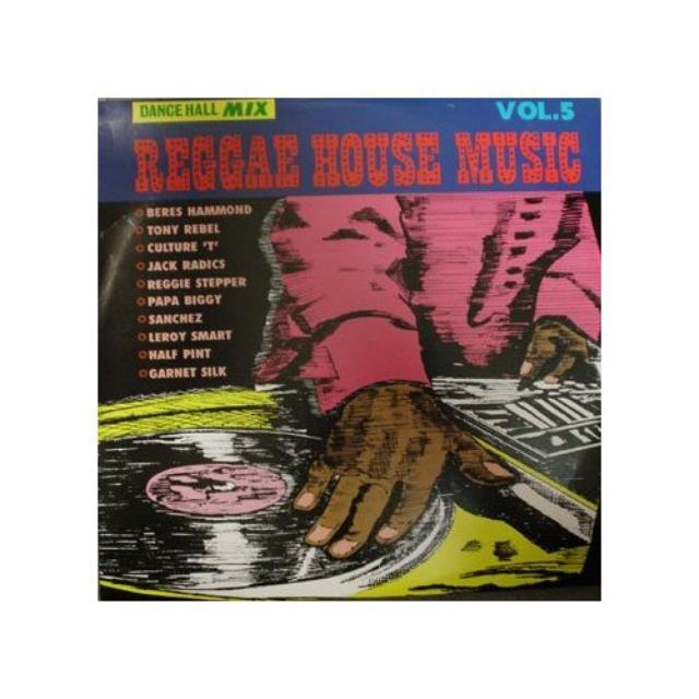 Reggae House Music 5 / Various