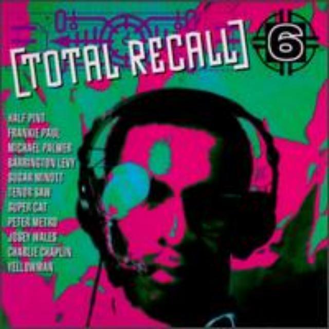 Total Recall 6 / Various