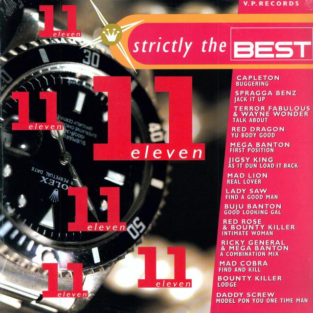 Strictly Best 11 / Various