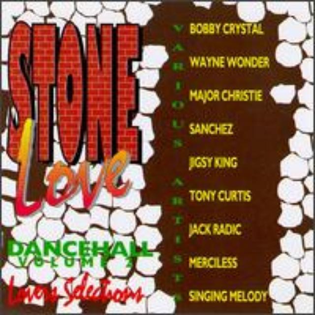 Stone Love Dancehall Hits 2 / Various