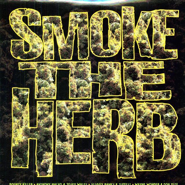 Smoke The Herb / Various