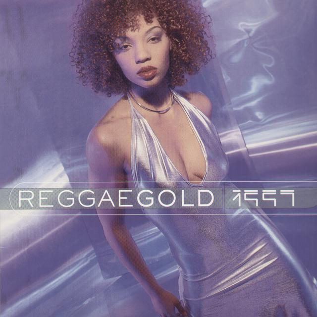 REGGAE GOLD '97 / VARIOUS Vinyl Record