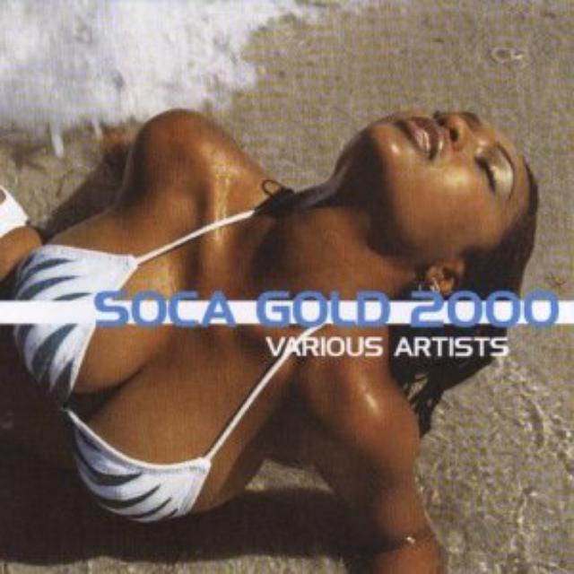 Soca Gold 2000 / Various