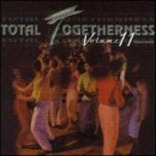 Total Togetherness 11 / Various