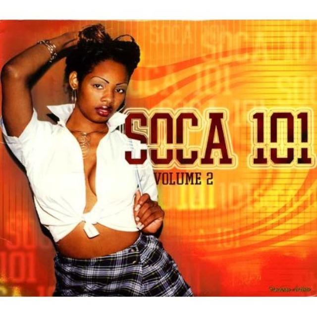 Soca 101 2 / Various