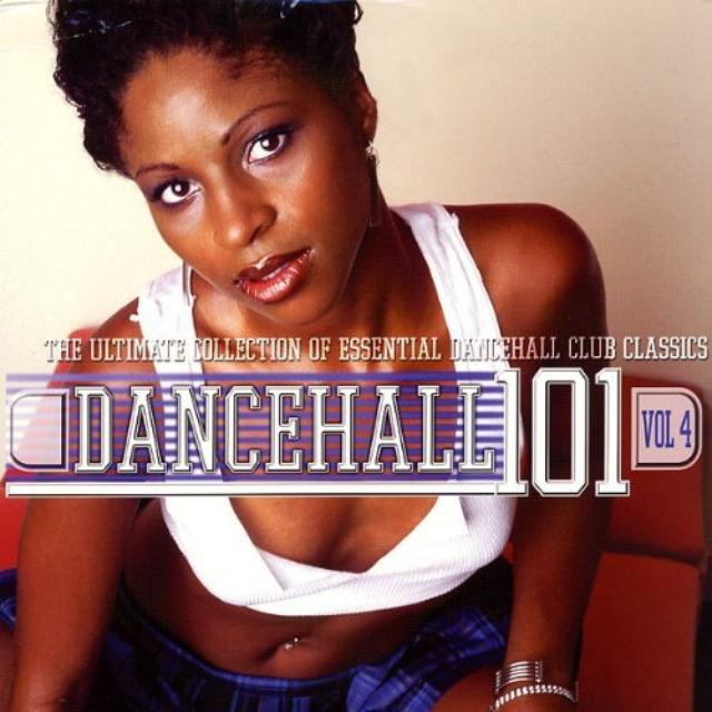 Dancehall 101 4 / Various