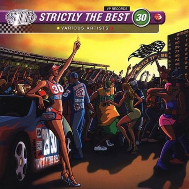 Strictly Best 30 / Various