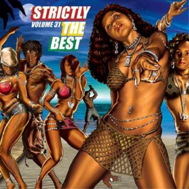 Strictly Best 31 / Various