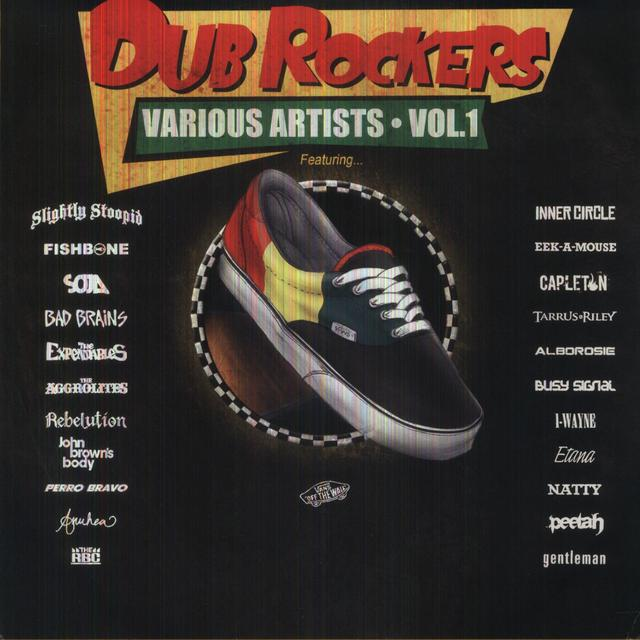Dub Rockers 1 / Various