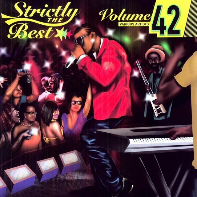 Strictly The Best 42 / Various