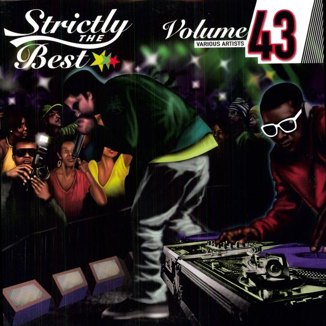 Strictly The Best 43 / Various