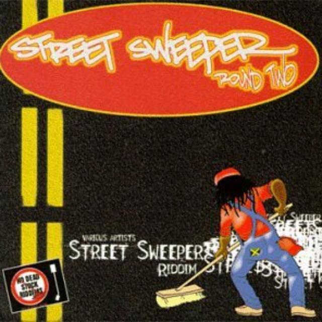 Street Sweeper 2 / Various