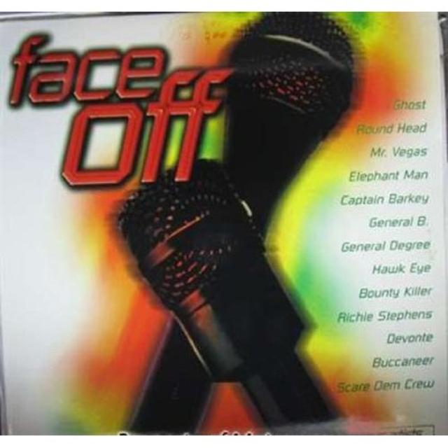 Face Off / Various