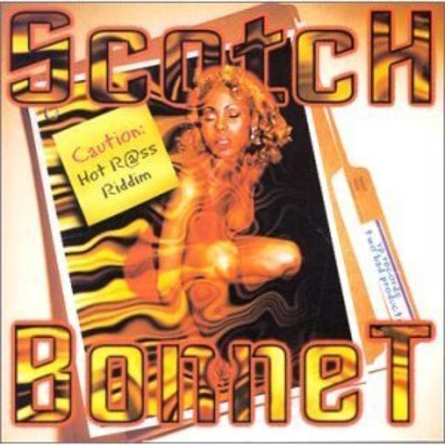 Scotch Bonnet / Various