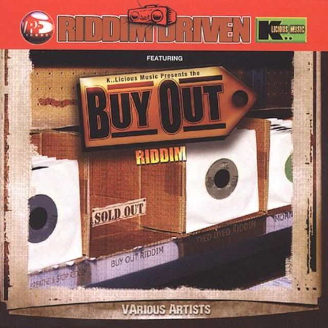 Riddim Driven: Buy Out / Various