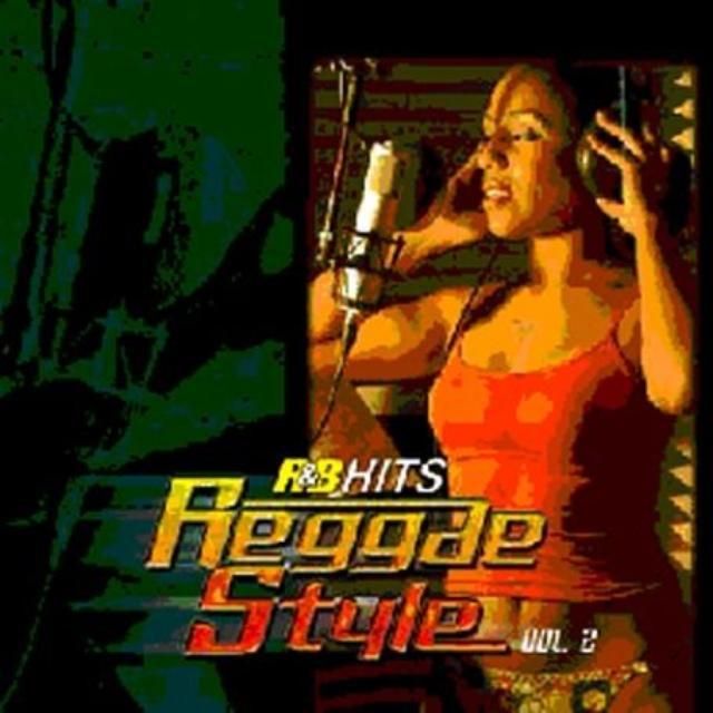 R&B Hits Reggae Style 2 / Various