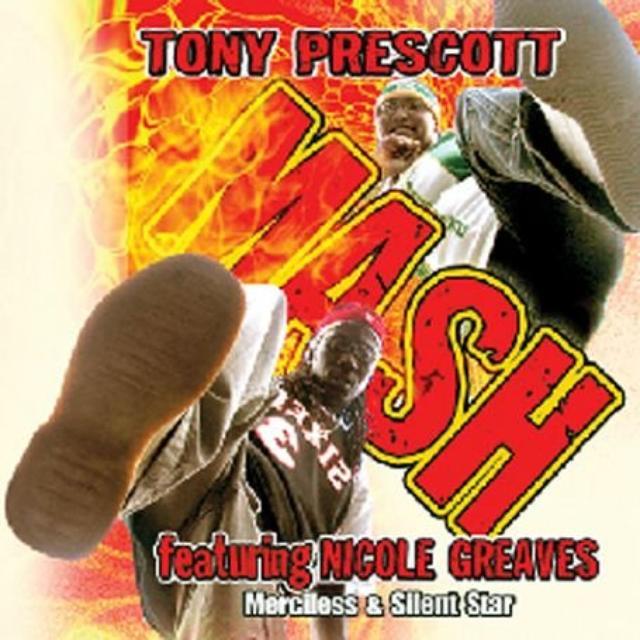 Tony Prescott & Friends