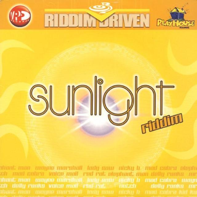Riddim Driven: Sunlight / Various