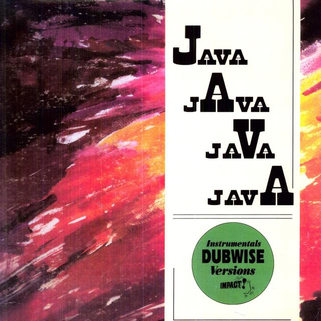 Java Java Dub / Various