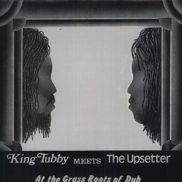 Lee King Tubby / Perry