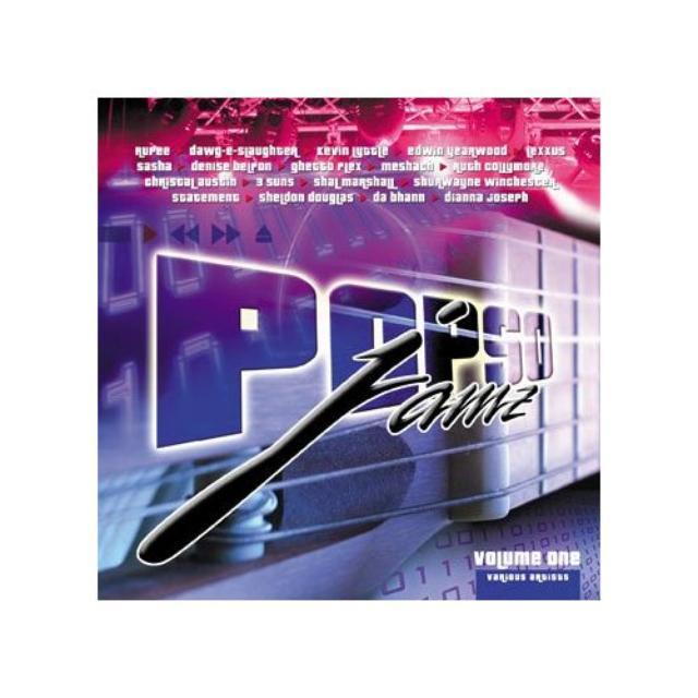 Popso Jamz / Various