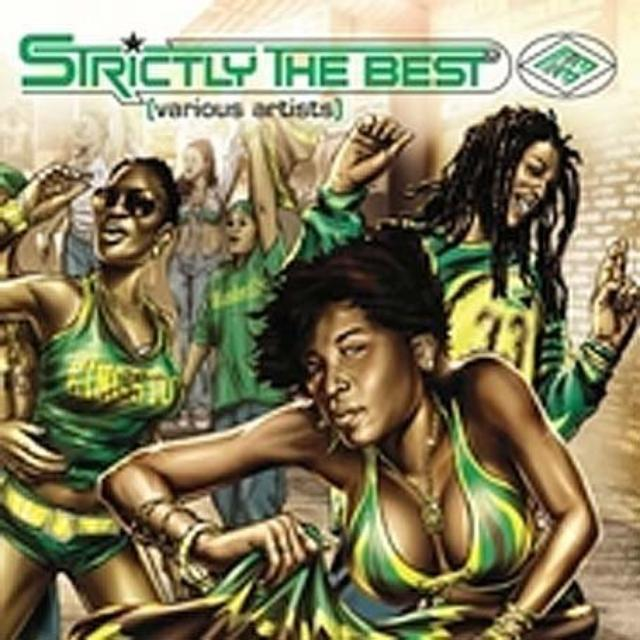 Strictly The Best 33 / Various