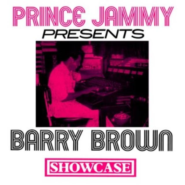 Barry Brow