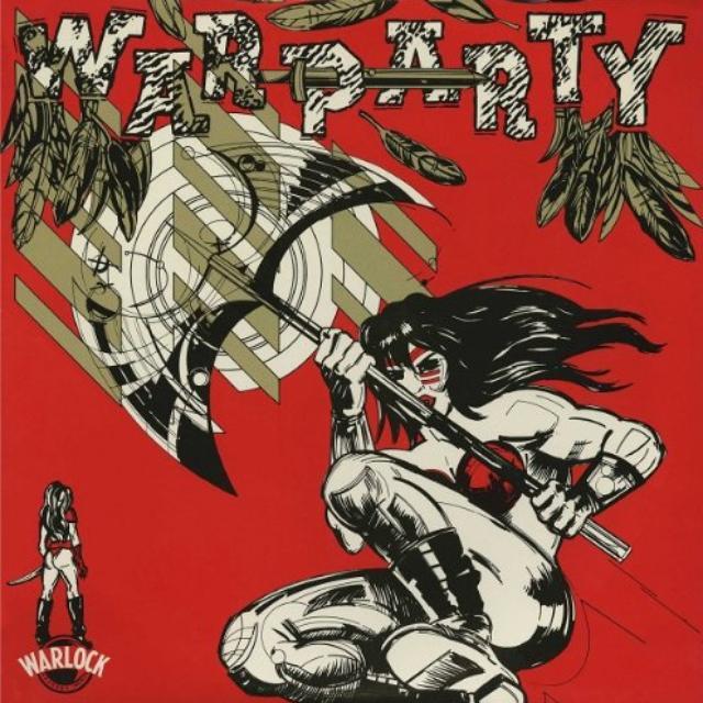 Warparty / Various