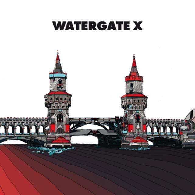 Watergate X / Various