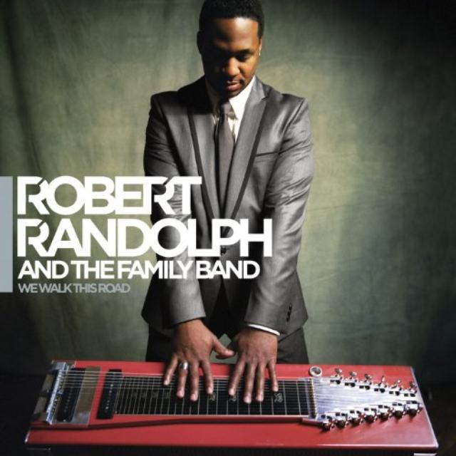 Robert Randolph & Family Band