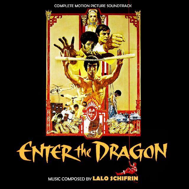 Enter The Dragon / O.S.T.