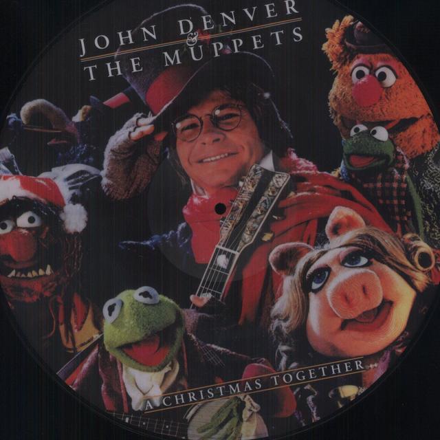 John Denver & Muppets