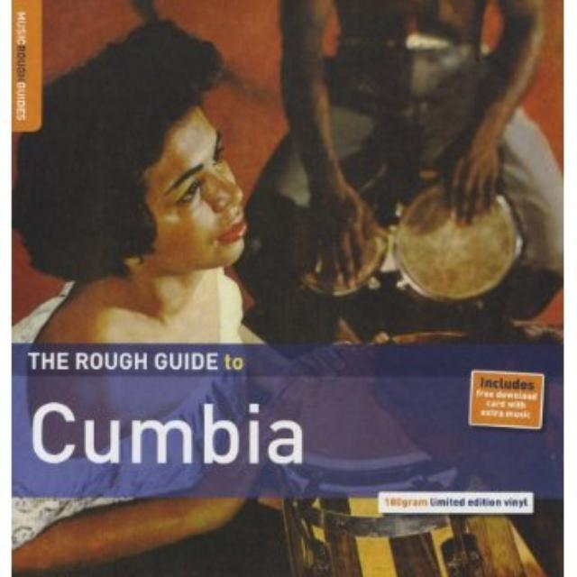 Rough Guide To Cumbia / Various