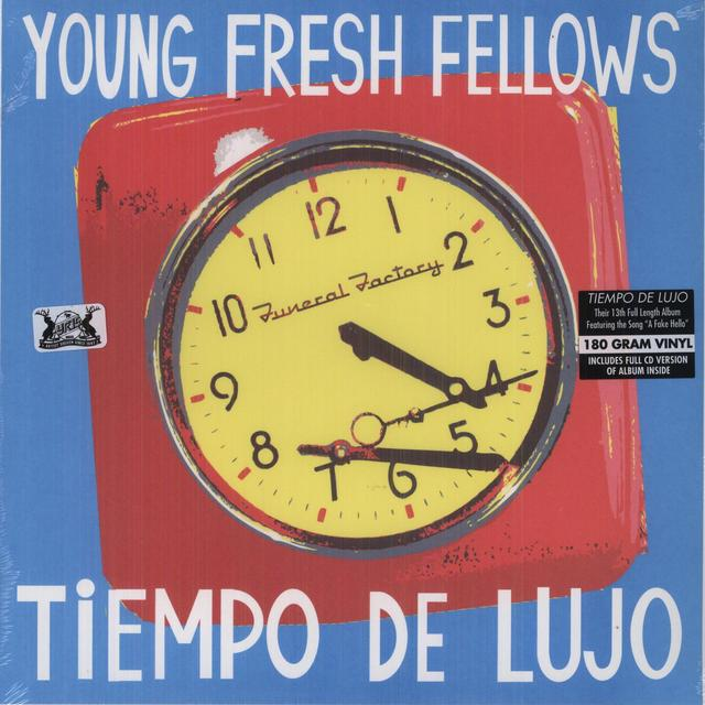 Young Fresh Fellows