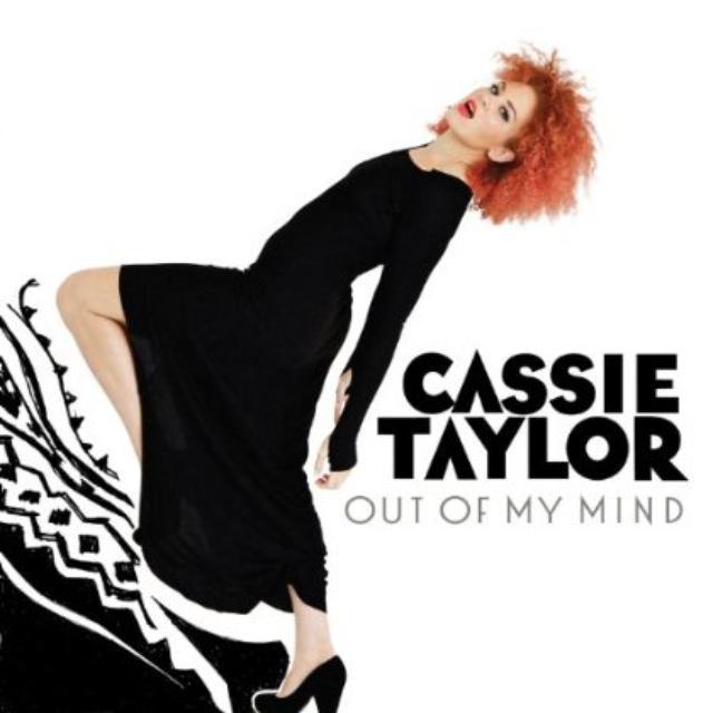 Cassie Taylor
