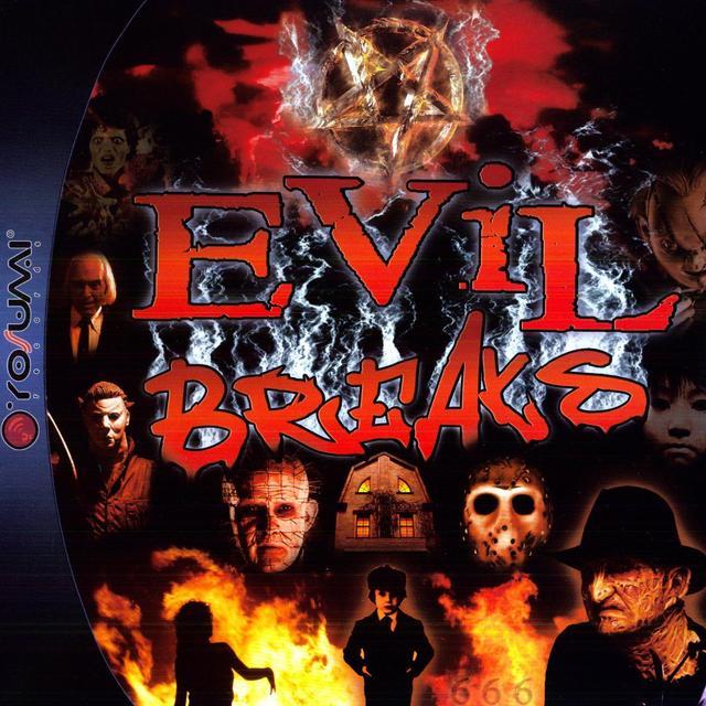 Evil Breaks