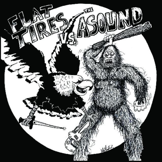 Flat Tires / Asound