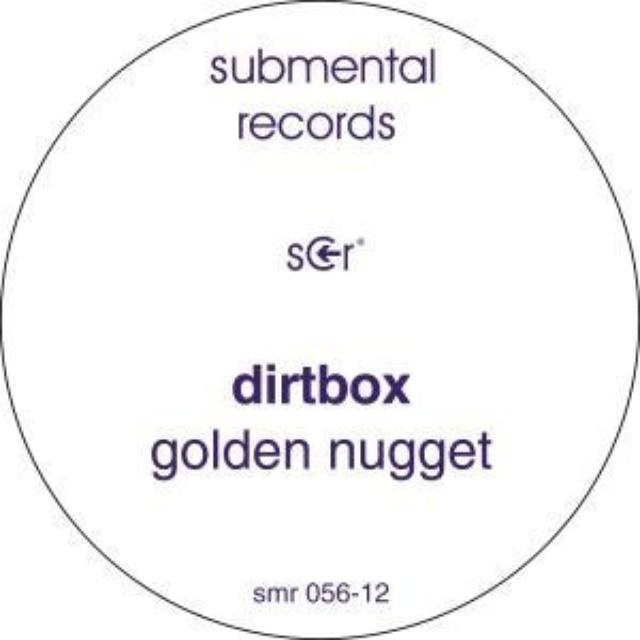 Dirtbox GOLDEN NUGGET Vinyl Record