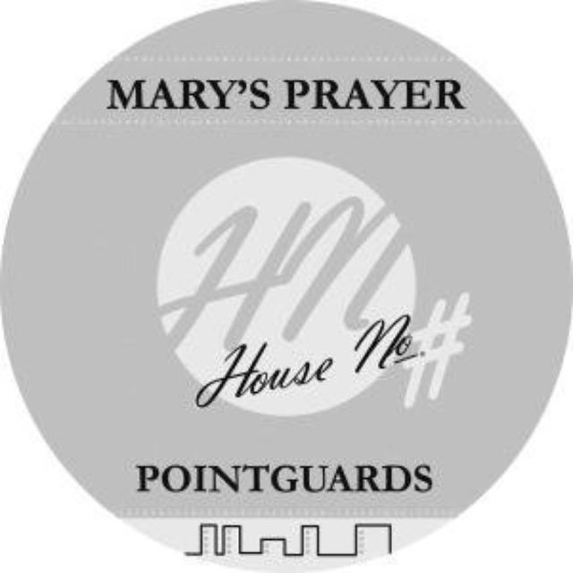 Pointguards MARYS PRAYER Vinyl Record