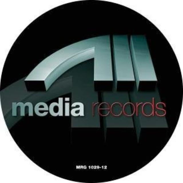 Darkdancers RETURN TO BURN Vinyl Record
