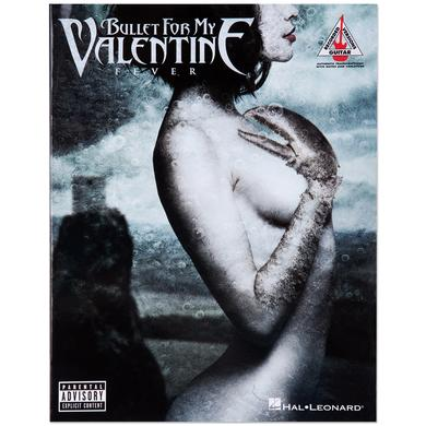 Bullet for My Valentine Fever Songbook