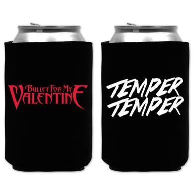 Bullet For My Valentine Temper Koozie