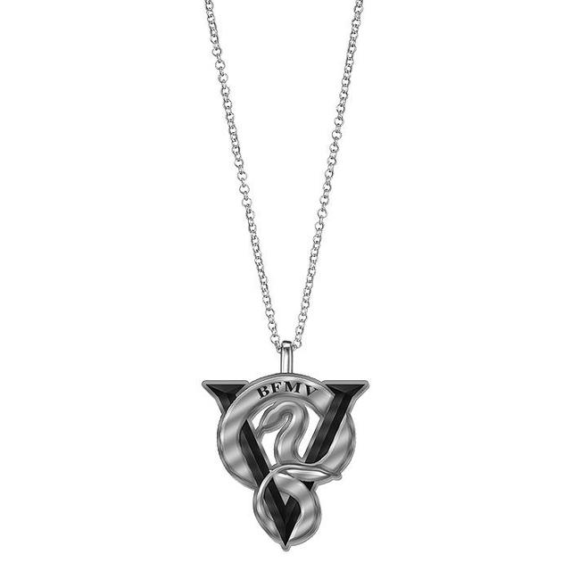 Bullet For My Valentine Venom Pewter Necklace