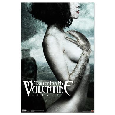 Bullet For My Valentine Fever Poster