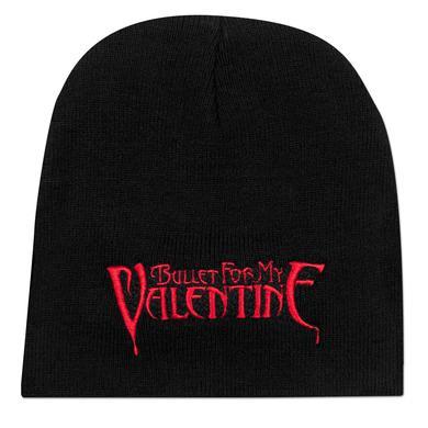Bullet For My Valentine Logo Beanie